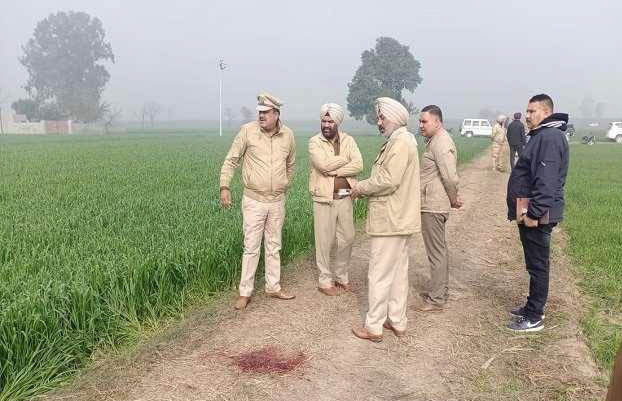 72-year-old man found murdered, cops clueless