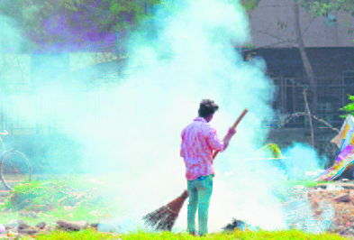 Chandigarh to get Rs 5 crore for improving air quality