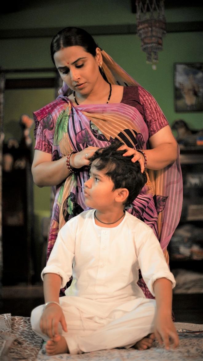 Vidya Balan's Natkhat is in Oscar 2021 race