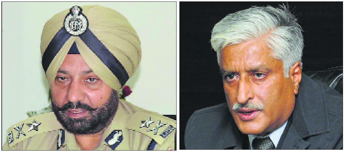 Chargesheet filed against Sumedh Saini, Paramraj Singh Umranangal in police firing case