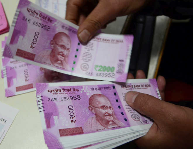 Fake currency seized in Sirsa