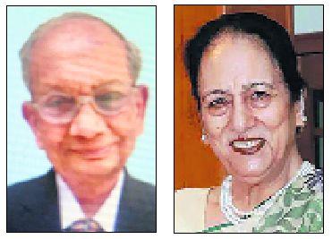 Padma Shri for Patiala orthopaedist, Ludhiana businesswoman