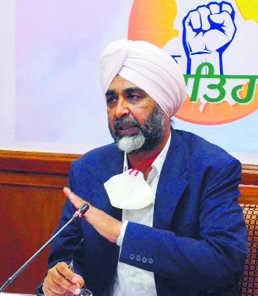 Impasse causes Rs 4,500-cr losses to Punjab