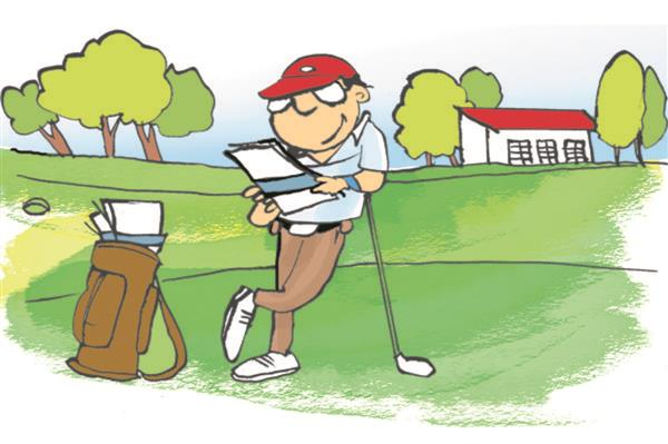 Now, pro golfers can contest Chandigarh Golf Club elections