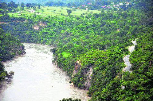 Tattapani-Salappar water transport gets a push