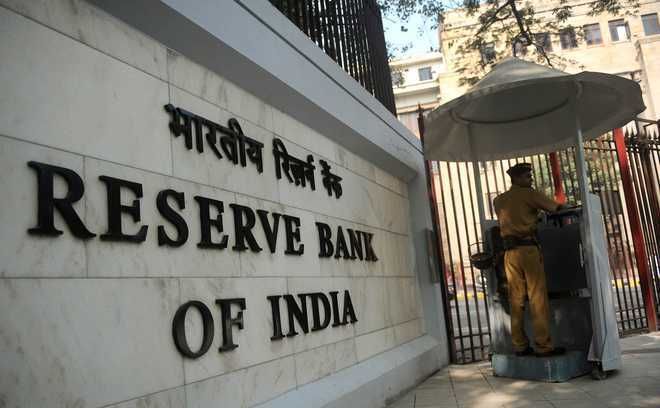 Banks' bad loans may double by Sept, warns RBI
