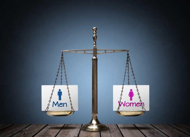 Heralding gender equality, Lohri fire burns bright