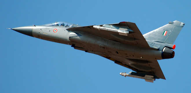 Govt sets up stiff targets for home production of Tejas