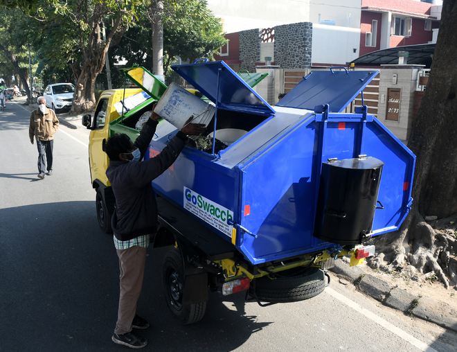 Replete with flaws, garbage collection needs a relook