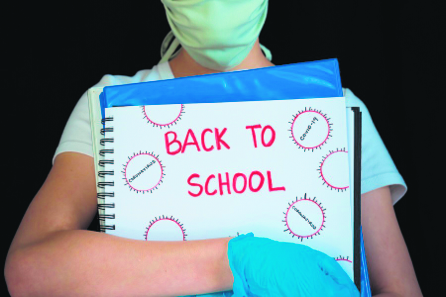 Send kids to school, but ensure they follow Covid norms