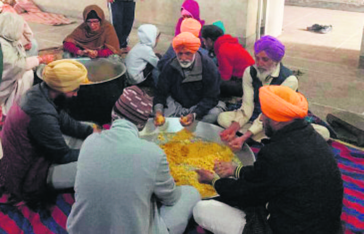 Villagers to send 20 quintal 'pinnis' to Delhi