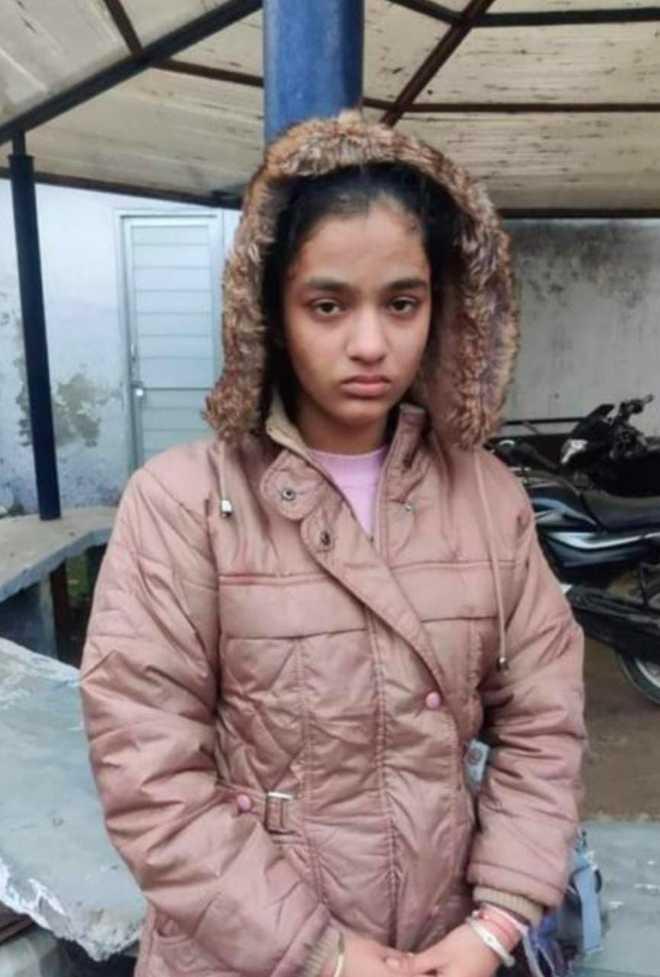 Missing deaf & dumb girl handed over to guardians