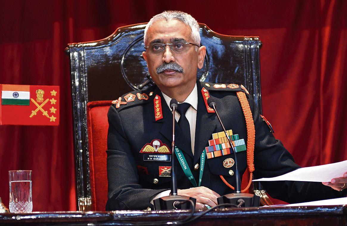 Slow acquisition hinders defence upgrade: Army chief