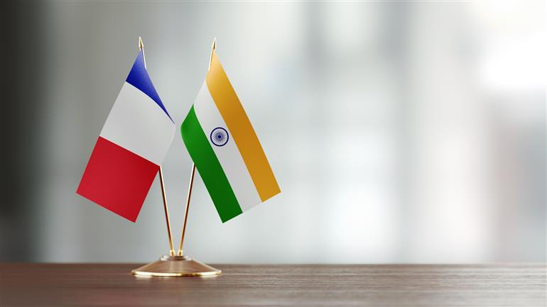 France invites India to join EU operations in Persian Gulf