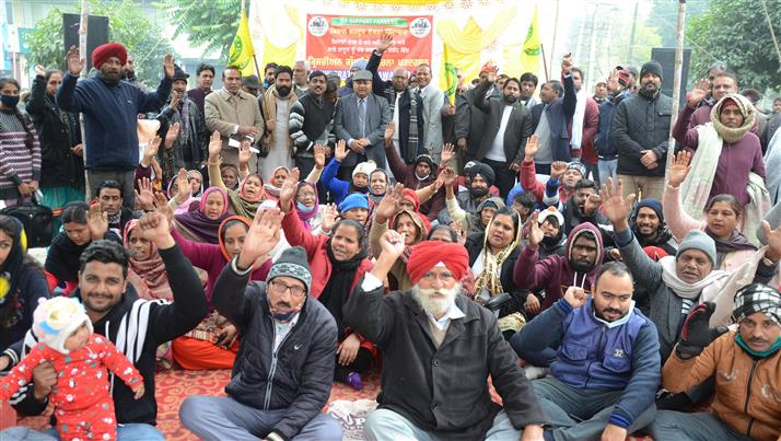 Christian bodies support farmers