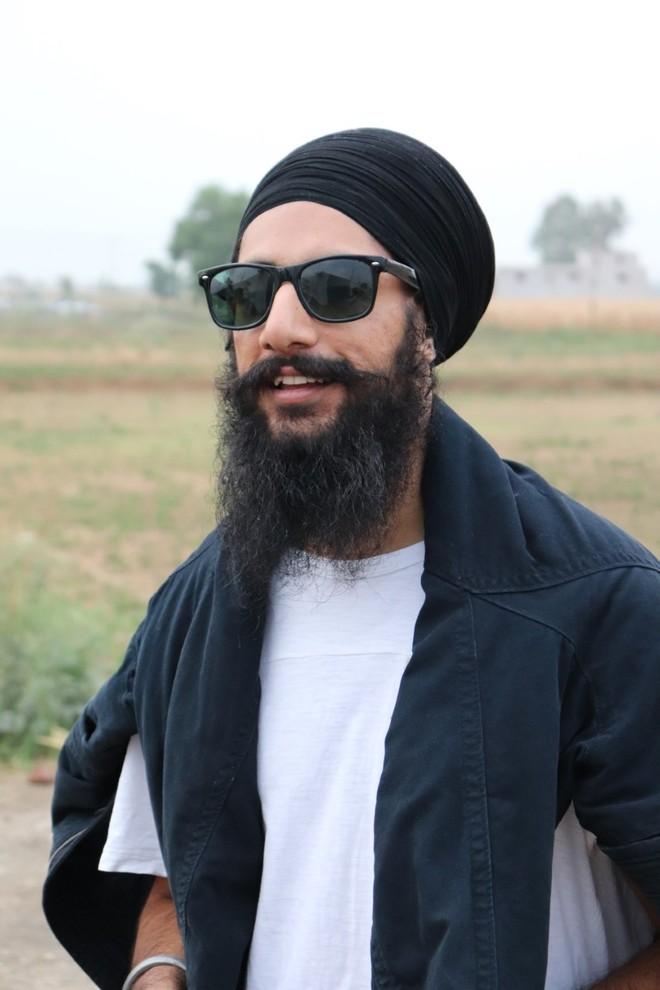 Vulgar lyrics a big turn-off for musicians Jaspreet Singh and Parneet Sing