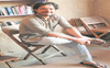 Writer Gaurav Solanki's web series Tandav is about collision of idealism with reality
