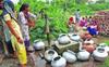 Scripting a social revolution through water