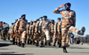 Security beefed up for Amit Shah's visit
