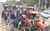 60 km, 5 routes, nod for Republic Day rally: Farmers