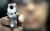 Pak intruder shot by BSF along border