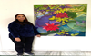 Ludhiana-based painter to hold exhibition today
