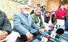 Hooda: Centre has no concern for farmers