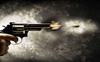 Faridabad man shot