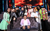 Amit Kumar attends Kishore Kumar special on Indian Idol