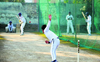Cricket trials: 170 aspirants turn up at academy on Day 1