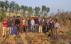 Dumping yard in Mullanpur to be converted into mini forest