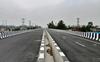 Work on Tajpur Road Chowk flyover begins
