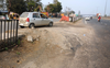 Illegal access points to NH-44 pose threat to commuters