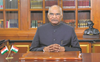 Committed to farmers' welfare, says President