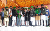 Farmers take centre stage at Maghi Mela