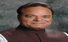 MP Santokh Singh Chaudhary visits Ballan dera On Maghi