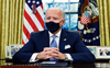 Joe Biden keeps Dems with RSS-BJP links out