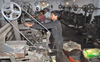 Industry blames govt for plight of domestic traders