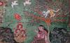Bhagavata Purana, as Assamese artist saw it