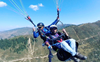 Paragliding mishaps rising in Himachal, state agencies under lens