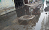 Unsanitary conditions haunt residents at Kailash Nagar