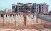 11 illegal constructions razed in Faridabad village