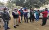 56-year-old health worker dies week after inoculation