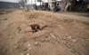 Giaspura, Lohara roads in poor shape, irk residents