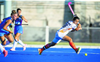 Captain Rani rescues India with late strike