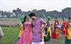 Amandeep Sidhu plays an empowering character in Teri Meri Ikk Jindri