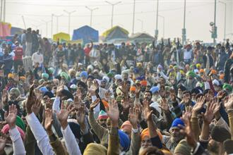 Protesters should not harass families of politicians: Capt