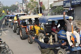Money no deterrent for January 26 tractor parade