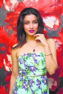 Nyra Banjerjee set for OTT debut