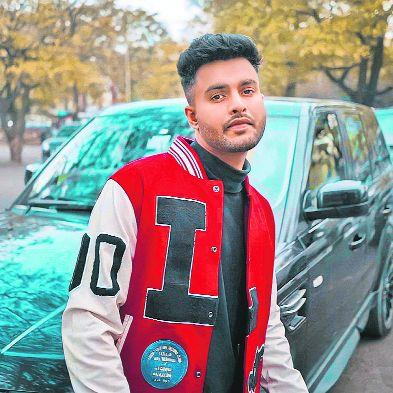 Singer Romey Maan says his simplicity is what defines him